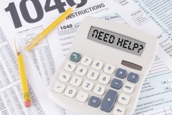Marietta IRS tax problem resolution
